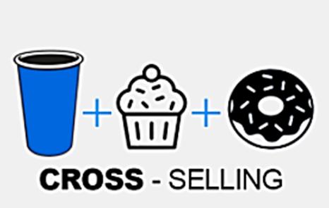 Como se realiza el Cross-Selling